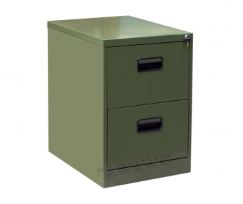 FC-D2 Drawer Steel Storage Cabinet