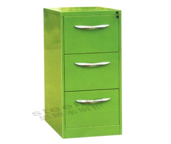 FC-D3E 3 Drawer Steel Storage Cabinet