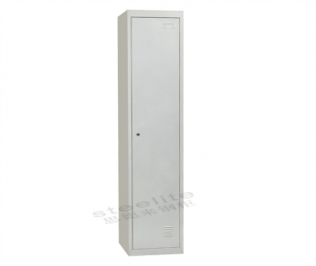 CC-A1T Single door Steel Locker