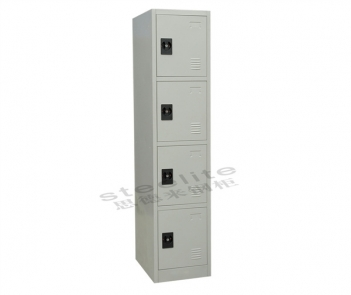 Locker-4H Sport Gym 4 door Steel Locker