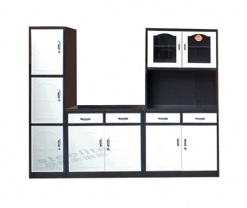 CBX1-SET New model kitchen item modern kitchen cabinet