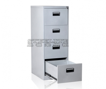 FC-D4A 4 Drawer Steel Storage Cabinet