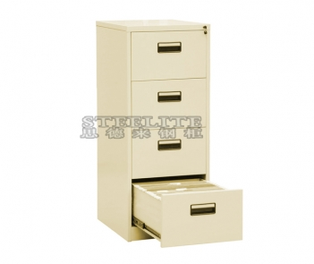 FC-D4 4 Drawer Steel Storage Cabinet