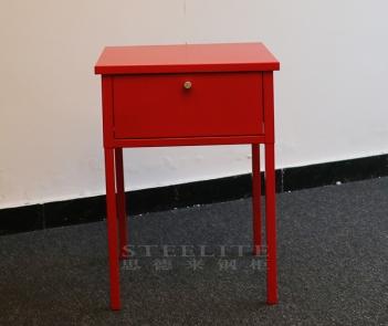 TF-D2 Nightstand with 1 drawer