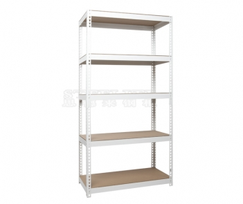 GSN1-5TD sheet metal goods storage rack