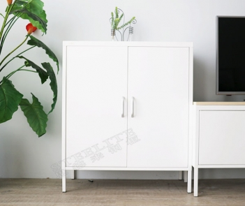 HS-2T Steel metal storage cabinet for home usage