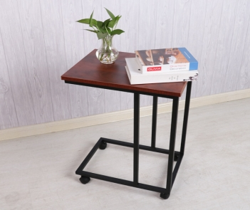 ST-01 metal side coffee table