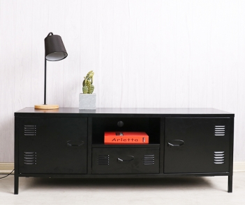 SY-TV TV display cabinet with drawer storage