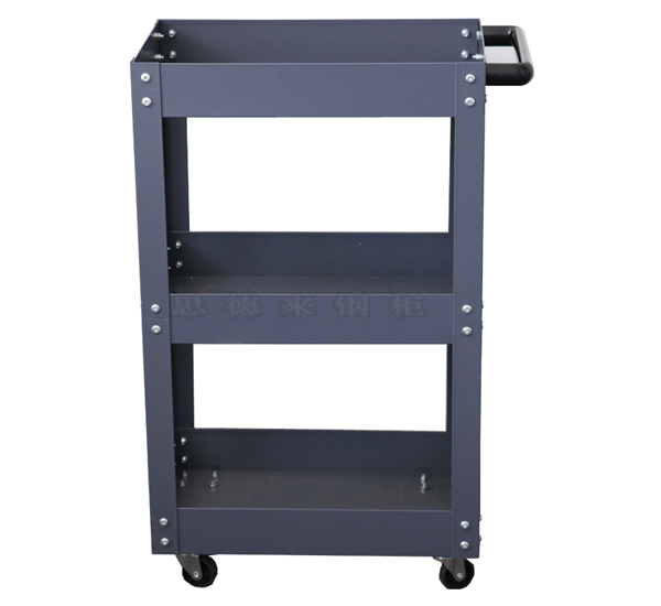 steel trolley with price