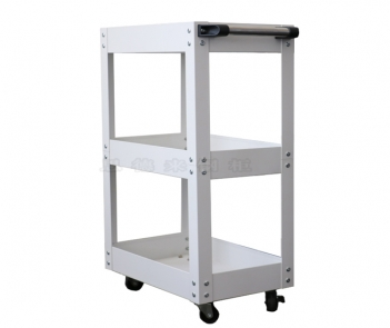 MB-3T 3 Tier rolling cart with handle
