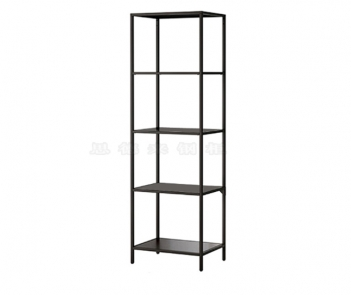 TF-H3 5 layers wall book display rack