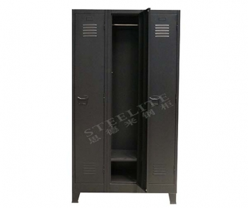 FZJ-03 Nordic market hot selling steel cupboard storage cabinet