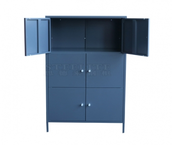 LKP90 korean furniture design kids toy wardrobe