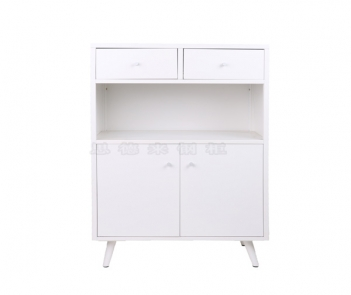 KC-2D Bedroom Metal storage cabinet