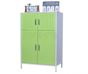 LKP90-4D metal children locker cupboard
