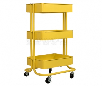 TF-M3 new type 3 Tier Rolling Cart