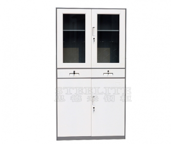 FC-B2D metal office furniture filing cabinet