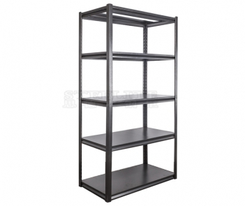 5 layers warehouse rack metal storage shelf rack