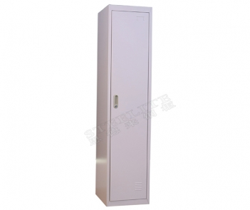 Locker-1H  1 Door Gym Metal Locker