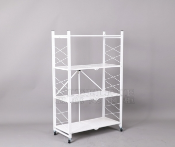 TS-4TK metal steel folding storage shelves