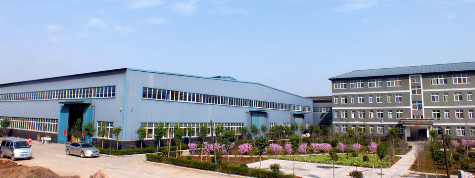 Luoyang Steelite Steel Cabinet Co., Ltd.